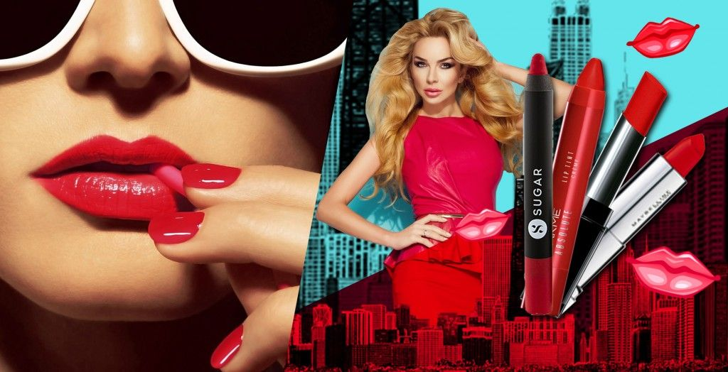 How-To-Select-Your-Red-Lipstick-Based-On-Skin-Tones,-Undertones