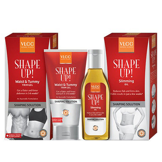 VLCC Shape Up Shaping Kit