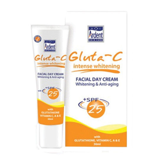 Gluta C Skin Treatment Fairness Day Cream (Made In Philippines)